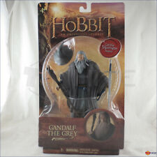 "The Hobbit: An Unexpected Journey Gandalf The Grey 6"" action figure LOTR - worn"