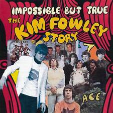 Impossible But True: The Kim Fowley Story (CDCHD 888)