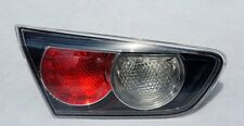 For Mitsubishi Lance X 10 2007-2014 Rear Bumper Lights LEFT SIDE