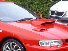 Subaru Impreza Style Bonnet Scoop (grand) - Non peinte-Neuf