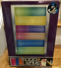 HoMedics LT-100 Mood Wave ColorMotion Therapy Light NEW IN BOX