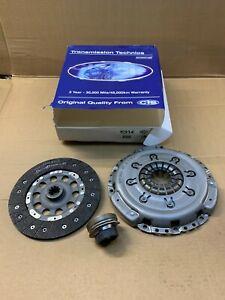 CIS K914 Clutch Kit for BMW E36 328i V6 1994-99 E39 525TD 528i 95-97 240mm