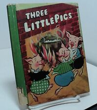 THree Little Pigs - The Little Color Classics