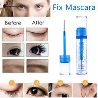 Transparent Waterproof Makeup Eyelash Long Curling Mascara Eye Lashes Extension