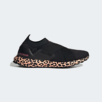 adidas Women Ultraboost Slip-On DNA with leopard print the best running shoes