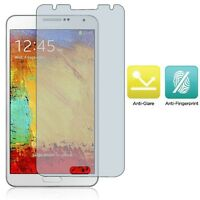 ANTI FINGERPRINT ANTI-GLARE SCREEN PROTECTOR LCD FILM for SAMSUNG GALAXY NOTE 3
