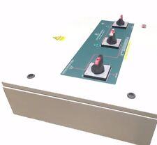 APC 400V 60kW Service Bypass Panel 3Phase SBP60KHC1M1 - 90 Days RTB Warranty
