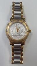 40% SALE! CoinWatch Australian 1960 Florin 2Tone Watch CAFL37312 - RRP $499