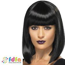 Smiffys Celebrity Costume Wigs & Facial Hair