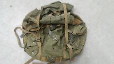 Used GI Military Large Alice Pack without Frame Good Shape