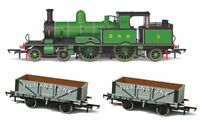Oxford Rail OR76AR009 East Kent Adams Loco with Wagons Anniversary Set 1:76