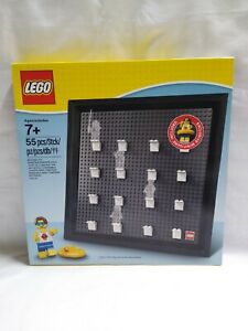 New in Box LEGO 5005359 Minifigure Collector Frame Exclusive Minifigure Ducky