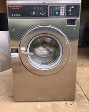 Speed Queen 40lb BC Coin Op Commercial Washer Huebsch Dexter Wascomat Laundromat