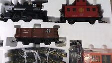 * Aristocraft 28009 Steam Sante Fe Set With Radio Control G Scale