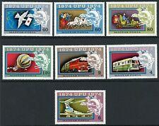 Hungary Scott #2282//C349 MNH UPU Centenary CV$3+