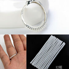 12X Ring Size Adjuster Snuggies Insert Guard Tightener Reducer Resizing Fitter