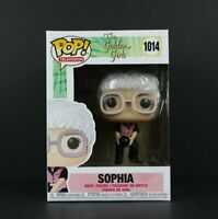 Funko Pop! The Golden Girls Sophia Bowling Uniform 1014