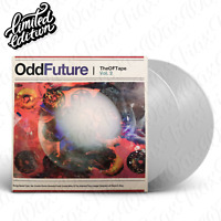 Odd Future - The OF Tape Vol 2 [2LP] Vinyl Limited Edition USA Sealed /1000 OOP