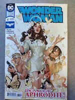 WONDER WOMAN #61a (2019 DC Universe Comics) ~ VF/NM Book