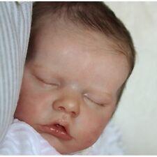 """Twin B par Bonnie Brown nouveau bébé Reborn poupée KIT (Gratuit Demi Ventre Plaque) @ 17"""""""