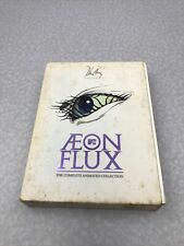 Aeon Flux - The Complete Animated Collection Dvd 2005 3-Disc Set Kg Rr2