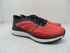 Salomon Women's Sonic RA 2 Trail Running Shoes Dubarry/Navy/Blaze Size 7.5M