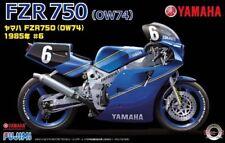 Fujimi BIKE12 1/12 Yamaha FZR750 (OW74) 1985 #6