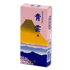 Japanese Nippon Kodo Less Smoke SEIUN Chrysanthemum Fragrance Incense/220 Sticks