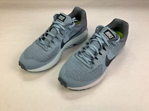 USED Women's *SIZE 9.5* Nike Structure 21 (blue)