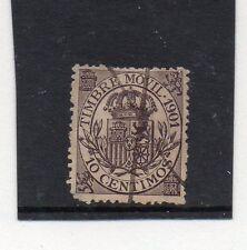 España Valor Fiscal Postal del año 1901 (CS-279)