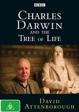 Charles Darwin And The Tree Of Life - David Attenborough (DVD, 2009)