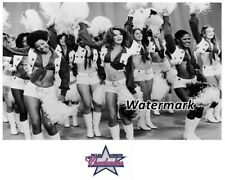 NFL 1978 Dallas Cowboys Cheerleaders Dallas Cowgirls 8 x 10 Photo Picture