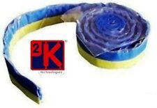 "Kneadatite Blue Yellow 'Green Stuff' Duro Epoxy Putty 36"" Long Warhammer 2ndPost"