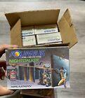 Mattel Aquarius Computer Night Stalker Game Cartridge 4595 Factory Sealed New