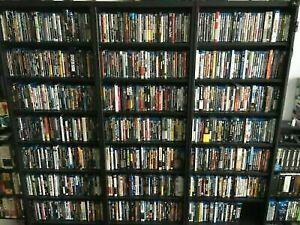 BULK  DVD TV SHOWS VGC PART 1
