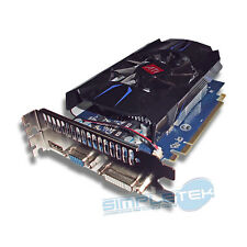 ART. 187 GRAFIKKARTE ATI AMD RADEON HD 6770 4GB, NEU , GARANTIE 1 JAHR