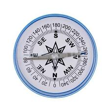 100mm Large Handheld Compass for Outdoor Teaching Camping Hiking Navigation