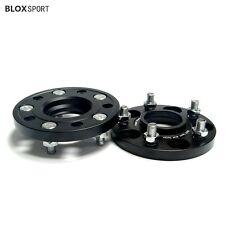 15MM Wheel Spacers 5*114.3 for Nissan GTR R35 Skyline R32 R33 R34 Qashq X-Trail