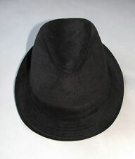 Cappello velluto marrone 58 Brown Hat