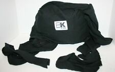 Baby K'tan Baby Carrier Natural Cotton Sling Wrap Black XSmall