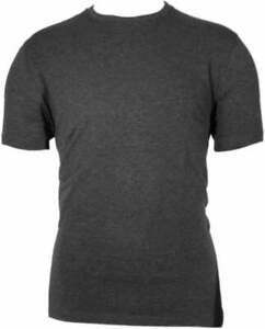 SAXX 3Six Five Crew Neck Mens  Top Casual  T-Shirt Short Sleeve - Size M