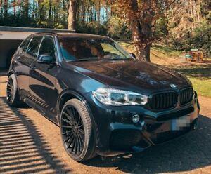 22 Zoll Concave Design für BMW X5 E70 F15 X6 E71 F16 *NEU* LK5x120