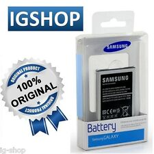 batteria originale EB-F1M7FLU per galaxy Galaxy S Duos S7562 in blister original