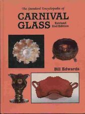 Standard Carnival Glass Encyclopedia (Standard Enc