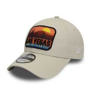Las Vegas Patch Cream 9FORTY New Era Cap | New w/Tags | Top Quality Brand & Item