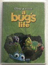 A Bugs Life (NEW, DVD, 2000, Gold Collection Edition, OOP, Disney, Pixar) Cad