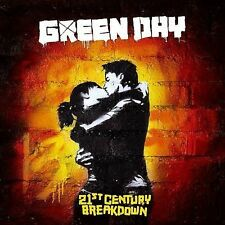 Green Day Rock Punk/New Wave Vinyl Records