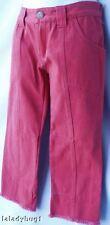 MARC MARC JACOBS  Cool & Hip Denim Cropped Pants NEW 2