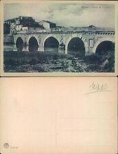 RIMINI - PONTE DI TIBERIO         (rif.fg.10110)