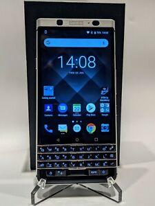 BlackBerry KeyOne - 32GB - Black (Unlocked) Smartphone *Please Read*